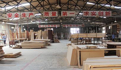 永特耐家具用木工胶 成功收回名扬世佳的心