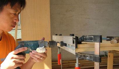 永特耐木工胶 用态度在市场竞争中脱颖而出