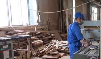 牵手9年 全友家私始终选择永特耐家具用木工胶供应商