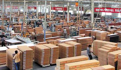 永特耐木工胶两把利器 打动亿森木业
