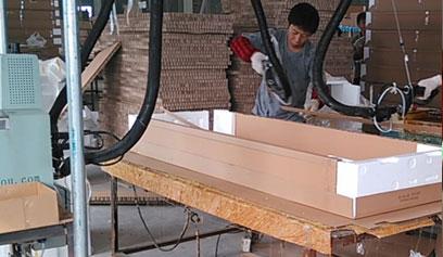 广州eva热熔封边胶厂家盘点热熔胶使用经验