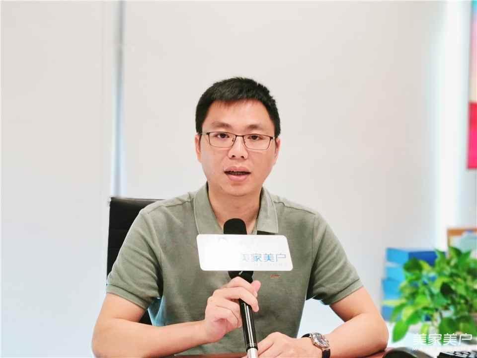中国木工胶企业大有可为——专访永特耐木门事业部总经理程汉文